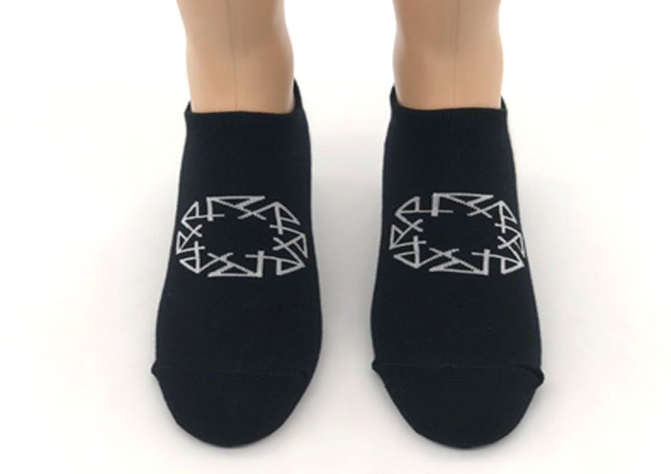 No-Show Cycling Socks